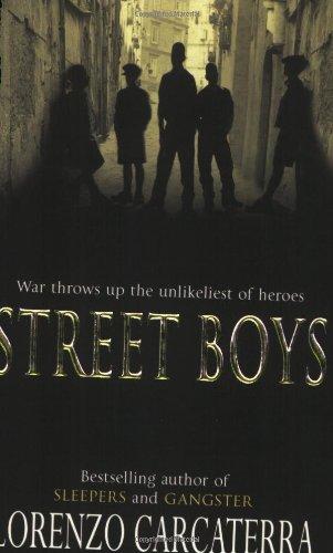 9780743450270: Street Boys