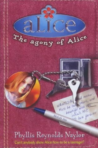 9780743450454: The Agony of Alice