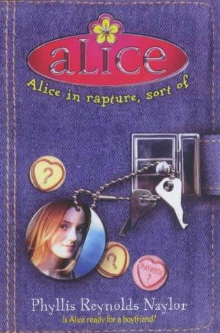 9780743450461: Alice in Rapture, Sort of