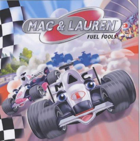 Fuel Fools! (Mac & Lauren): Dennis, Lisa