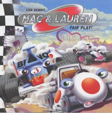 Fair Play! (Mac & Lauren): Dennis, Lisa