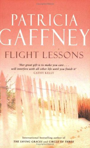 9780743450553: Flight Lessons