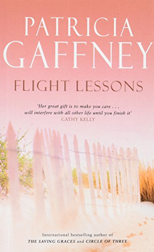 9780743450560: Flight Lessons