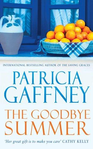 9780743450577: The Goodbye Summer