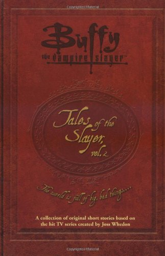 9780743450591: Tales of the Slayer