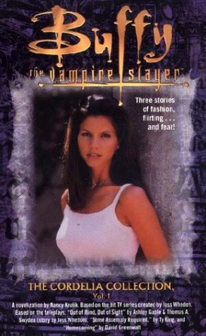 9780743450607: Buffy the Vampire Slayer: Cordelia Collection Pt. 1