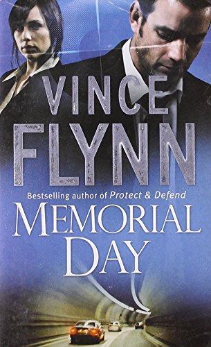 9780743450669: Memorial Day