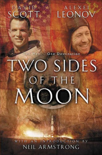9780743450676: Two Sides of the Moon: Our Story of the Cold War Space Race