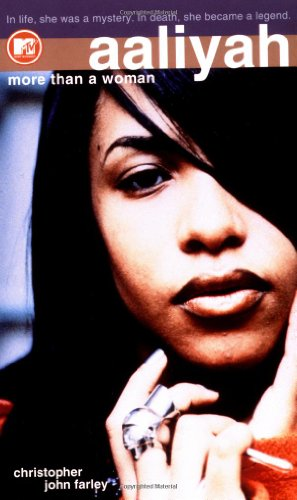 9780743451406: Aaliyah: More Than a Woman