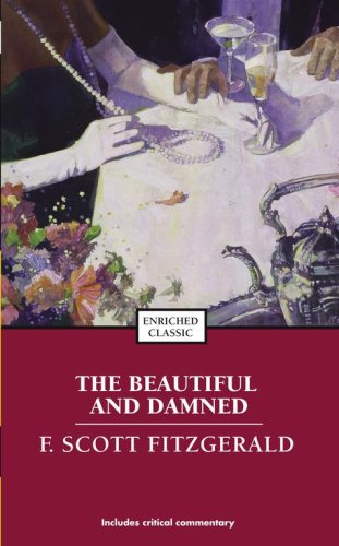 9780743451505: The Beautiful and Damned (Enriched Classics)