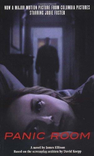 9780743451543: Panic Room: A Novel