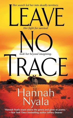 Leave No Trace: Nyala, Hannah