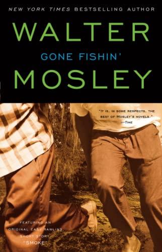 9780743451758: Gone Fishin': An Easy Rawlins Novel (Easy Rawlins Mystery)