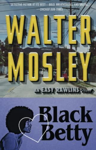 "9780743451789: Black Betty: Featuring an Original Easy Rawlins Short Story ""Gator Green"""