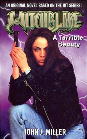 Witchblade 2 (0743452348) by John J. Miller