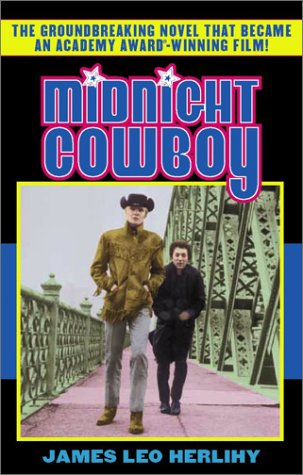 9780743452496: Midnight Cowboy