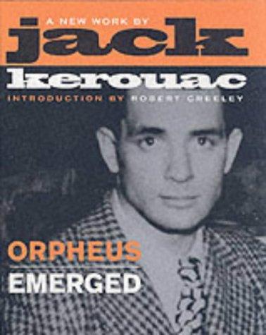 9780743452557: Orpheus Emerged
