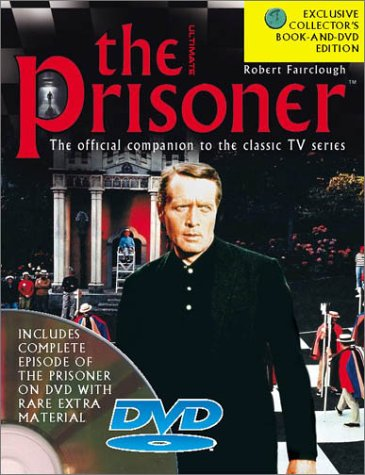 9780743452564: The Prisoner: The Official Companion