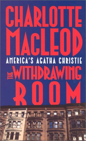9780743452588: The Withdrawing Room: A Sarah Kelling & Max Bittersohn Mystery