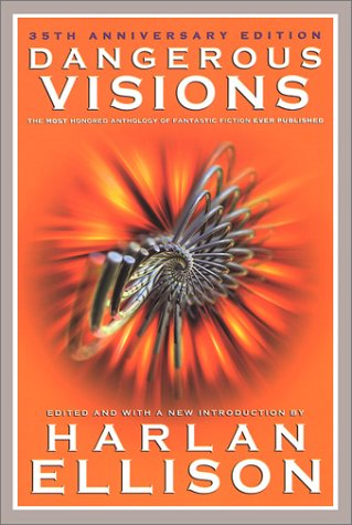 9780743452618: Dangerous Visions, 35th Anniversary Edition