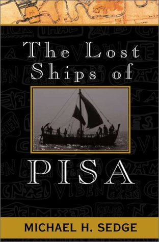 9780743452656: The Lost Ships of Pisa
