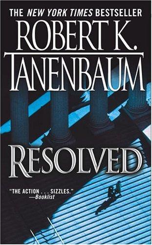9780743452878: Resolved: A Novel