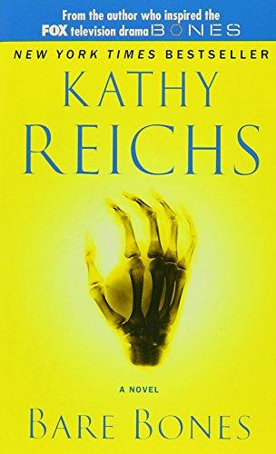 9780743453004: Bare Bones (Temperance Brennan Novels)