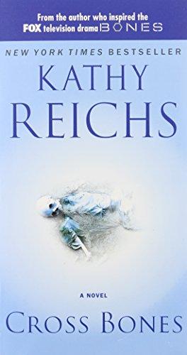9780743453028: Cross Bones (A Temperance Brennan Novel)