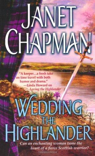 9780743453080: Wedding the Highlander (Highlander Trilogy)