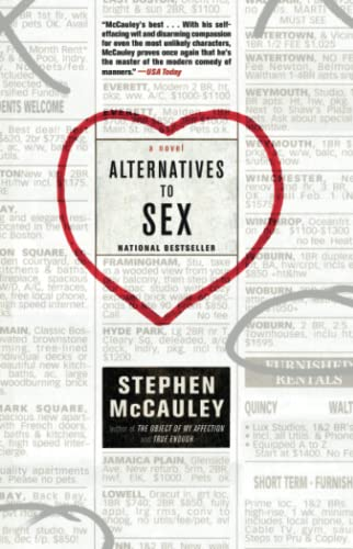 9780743453196: Alternatives to Sex