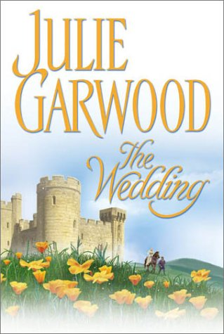 The Wedding 9780743453295 Captured by and married to the savage-looking warrior leader Connor MacAlister, Lady Brenna never hopes for love from the husband who claims to want her only in order to acquire an heir, until she learns about his true feelings.