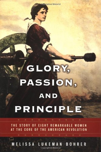 Glory Passion and Principle : the Stor
