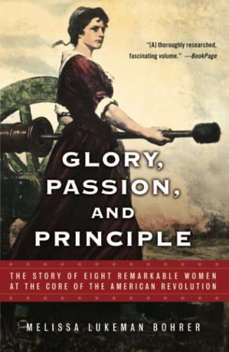 Glory, Passion, and Principle: the Story of Eight