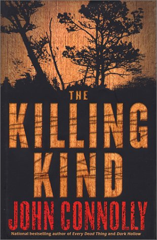 9780743453349: The Killing Kind