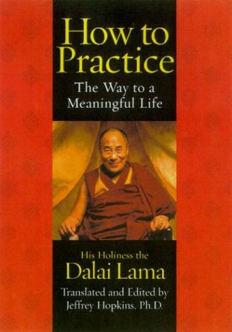 9780743453363: How to Practice: The Way to a Meaningful Life