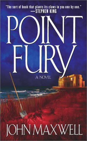 Point Fury A Novel