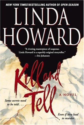 9780743453929: Kill and Tell : A Novel