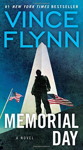 9780743453981: Memorial Day (The Mitch Rapp Series)