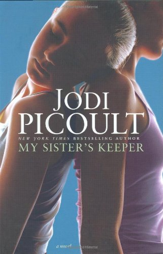 9780743454520: My Sister's Keeper: A Novel (Picoult, Jodi)