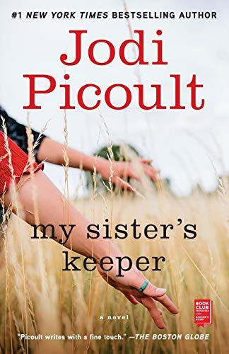 9780743454537: My Sister's Keeper: A Novel (Wsp Readers Club)