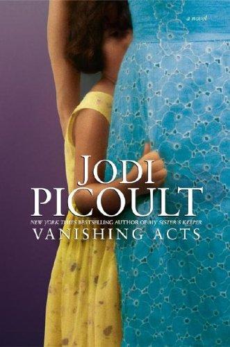 9780743454544: Vanishing Acts (Wsp Readers Club)