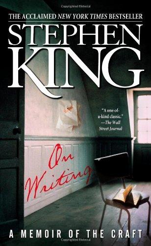 On Writing: King, Stephen
