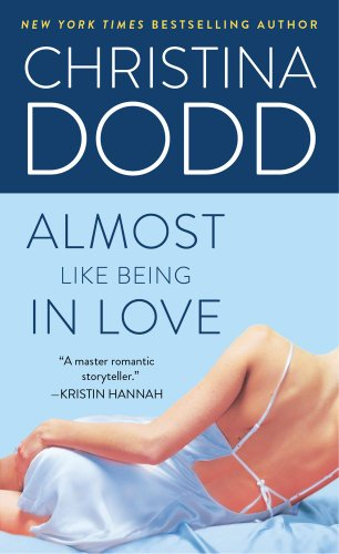 Almost Like Being in Love (Lost Texas: Christina Dodd