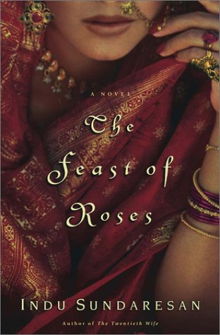 9780743456401: The Feast of Roses
