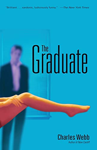 9780743456456: The Graduate