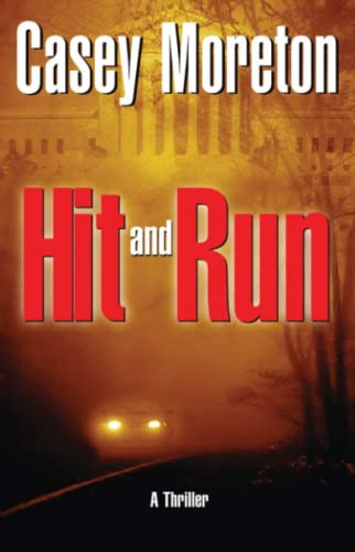 9780743456593: Hit and Run: A Thriller