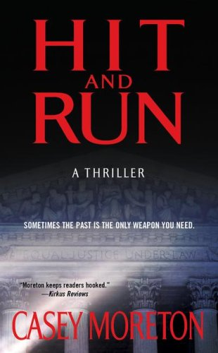 9780743456609: Hit and Run: A Thriller