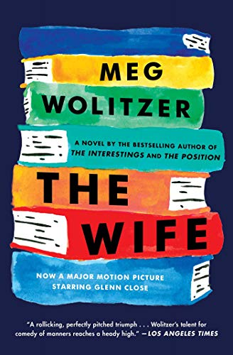 9780743456661: The Wife: A Novel
