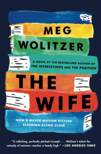 9780743456661: The Wife: A Novel