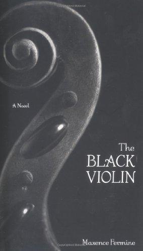 9780743456852: The Black Violin: A Novel